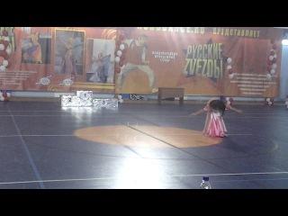 София Морозова 3 место (фолк юниоры) / ЧЕМП СПБ 2014 видео в 1 плейлисте