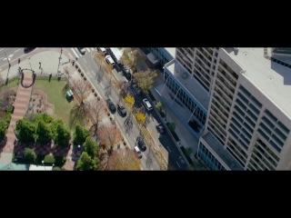 """Второй трейлер фильма """"Совместная поездка"""" (Ride Along Trailer #2)"""