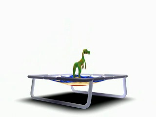 мультик про динозавра